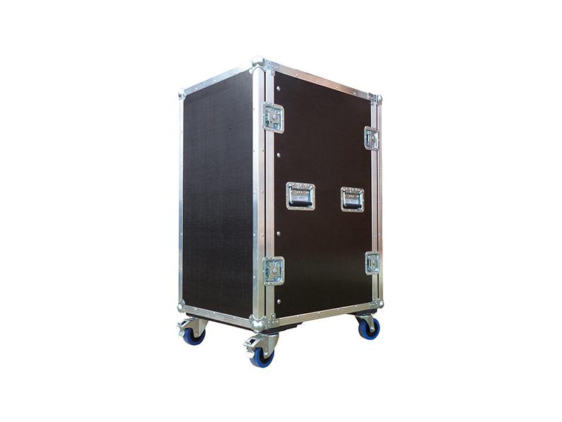 Rack Case 20U s kotačima