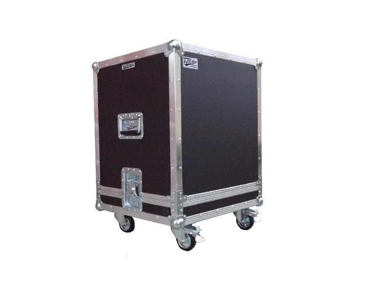Kofer za gitarska i bas combo pojačala