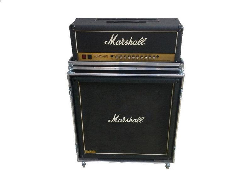Kofer za gitarska i bas pojačala – kabineti