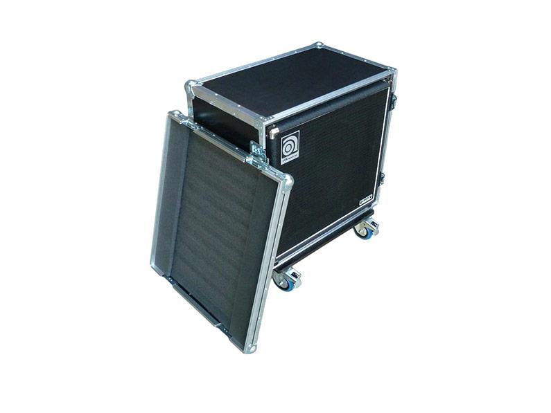 Kofer za gitarska i bas pojačala – box
