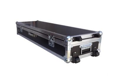 Kofer za klavijature 88 tipki s kotačima