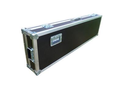 Kofer za klavijaturu s kotačima, plitka podnica