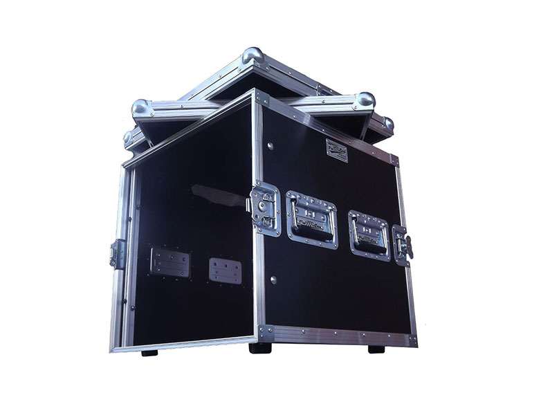 Rack Case 8U